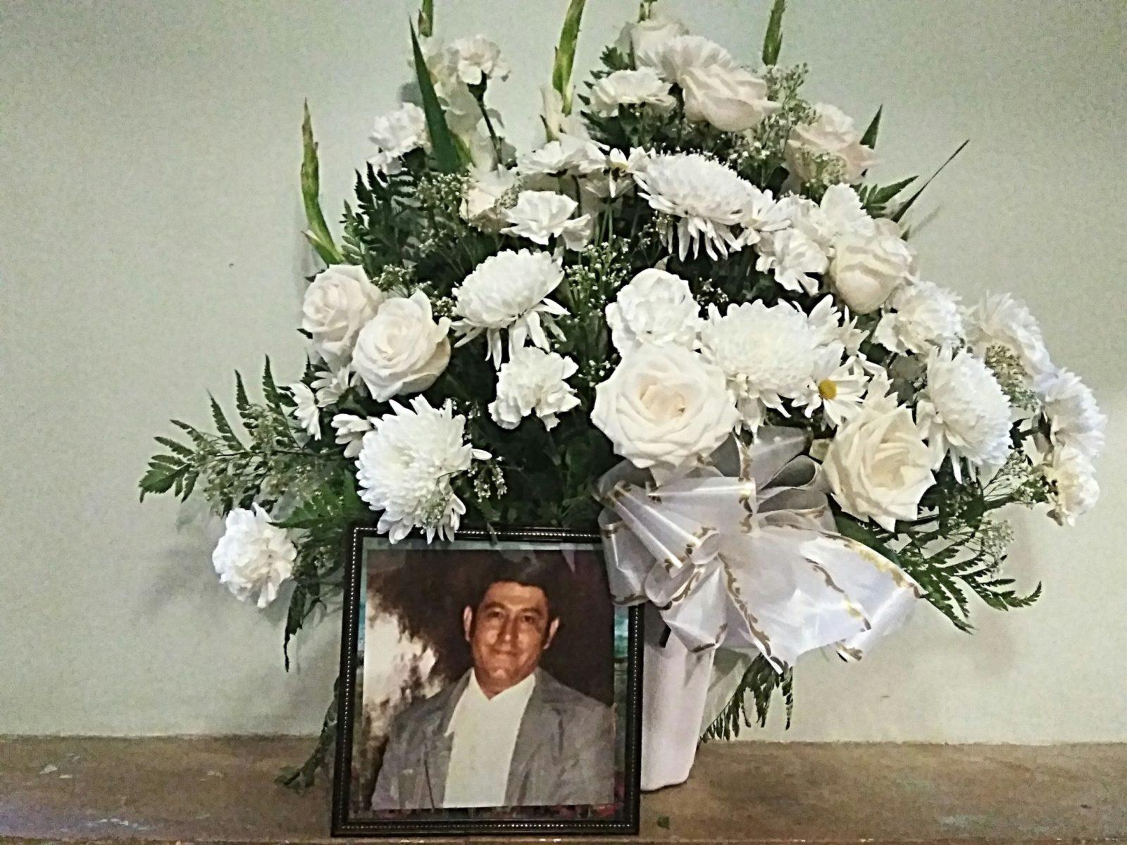 Ricardo-Saldana-Funeral